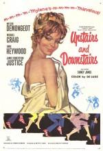 Upstairs And Downstairs (1959) afişi