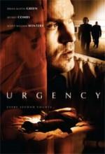 Urgency (2010) afişi