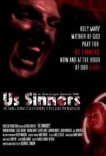 Us Sinners (2007) afişi