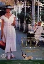 Utz (1992) afişi