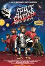 Uzay Maymunları