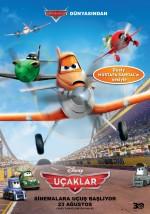 Uçaklar 2013 izle