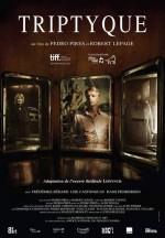Üçleme (2013) afişi