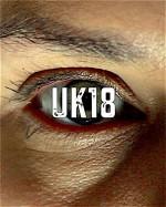 UK18 (2017) afişi