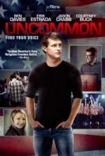 Uncommon (2015) afişi