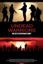 Undead Warriors  afişi