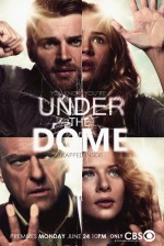 Under The Dome : Sezon 1 (2013) afişi