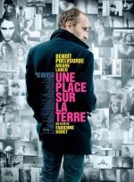 Une place sur la Terre (2013) afişi
