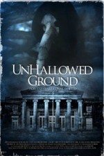 Unhallowed Ground (2015) afişi