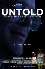 Untold (2013) afişi