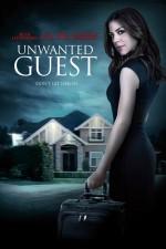 Unwanted Guest (2016) afişi