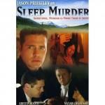 Uykudaki Cinayet (2004) afişi
