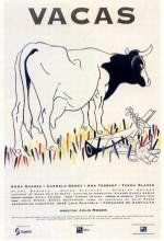 İnekler (1992) afişi