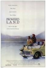 Vadedilmiş Ülke (1987) afişi