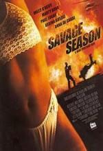 Vahşet Sezonu (2001) afişi