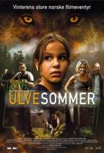 Vahşi Dostum (2003) afişi