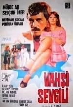Vahşi Sevgili (1977) afişi