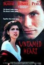 Vahşi Yürek (1993) afişi