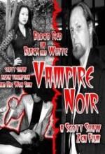 Vampire Abstracta (2009) afişi