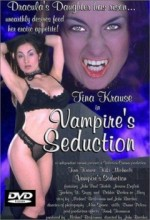 Vampire's Seduction (1998) afişi