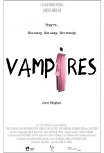 Vampirler () (2010) afişi