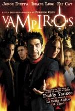 Vampirler (ı) (2004) afişi