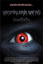 Vampirlerin afa