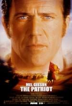 Vatansever (2000) afişi