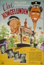 Ved Kongelunden... (1953) afişi
