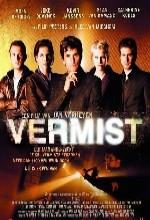 Vermist (2007) afişi