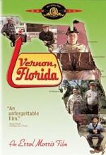 Vernon, Florida (1981) afişi
