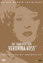 Veronika Voss (1982) afişi