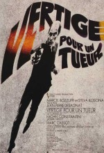 Vertigo For A Killer (1970) afişi