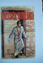 Veysel Karani (1965) afişi