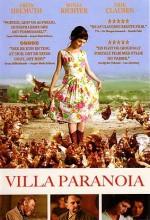 Villa Paranoia (2004) afişi
