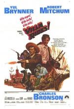Villa Rides (1968) afişi