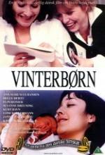 Vinterbørn (1978) afişi