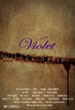 Violet (2012) afişi