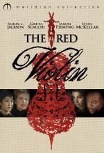 Violon Rouge, Le (1988) afişi