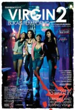 Virgin 2: Bukan Film Porno (2009) afişi