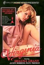 Virginia ! (1983) afişi