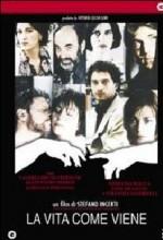 Vita Come Viene, La (2003) afişi