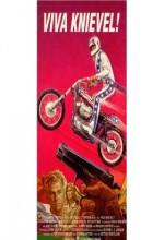 Viva Knievel! (1977) afişi
