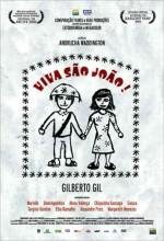 Viva São João! (2002) afişi