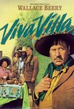 Viva Villa ! (1934) afişi