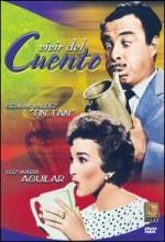 Vivir Del Cuento (1960) afişi