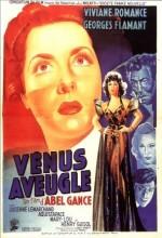 Vénus Aveugle (1941) afişi
