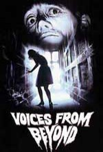 Voices from Beyond (1991) afişi