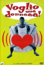 Voglio Una Donnaaa! (1998) afişi