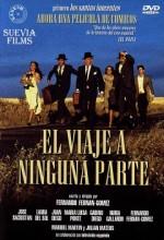 Voyage To Nowhere (1986) afişi